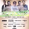 Edm Madness Hiroshi Birthday Bash 26 Jan 2016 At Zero11 Club Combosr B2b Ajanr Pre Record Mp3