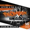 JETFIRE & Mr.Black Ft. Sonny Wilson - BoomBox (Sax Version) [Stun Re Bounce]