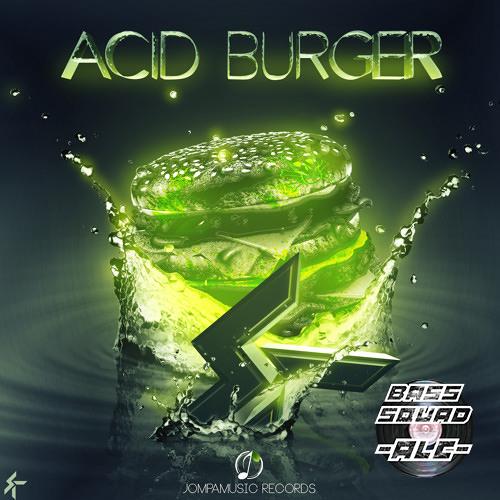 sKoR-Acid Burger (ZarcoSound Remix) [BUY=FREE]