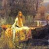 Symphonic Tone Poem: The Lady of Shalott