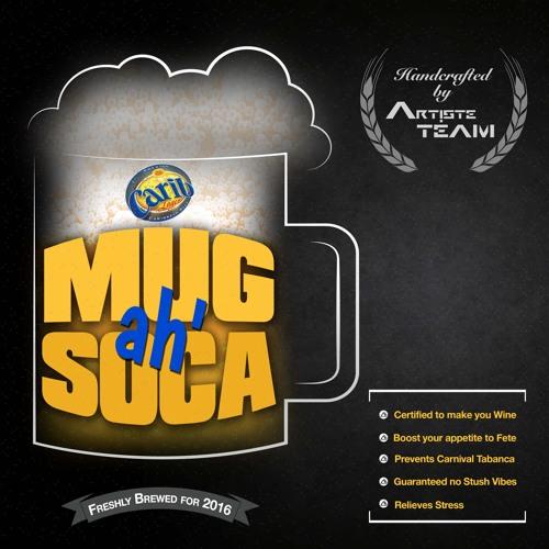 Mug Ah Soca