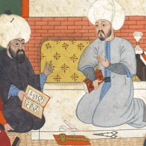 Picturing History at the Ottoman Court | Emine Fetvacı