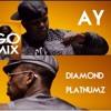 AY Feat Diamond Platnumz - Zigo Remix