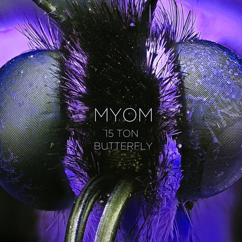 Myom - 15 Ton Butterfly [Boom Tschak#17]