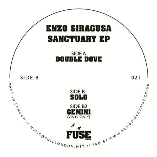 Exclusive: Enzo Siragusa - Double Dove