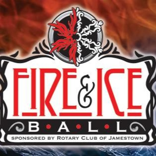 Community Matters - Jamestown Noon Rotary and the Fire & Ice Ball
