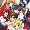 Highschool DXD - Op Full