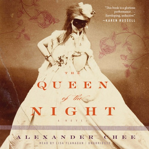 Preview: The Queen of the Night