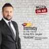TRT FM Tramvay Programı MuzikOnair Can Demiral ve Naci Berktaş & Cenk Çelik