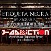 J-adiction @ Etiqueta Negra (28-1-2016)(www.ravefm.es)