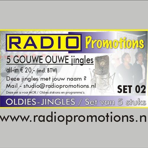 Demo GOUWE OUWE SET 02 (februari 2016)