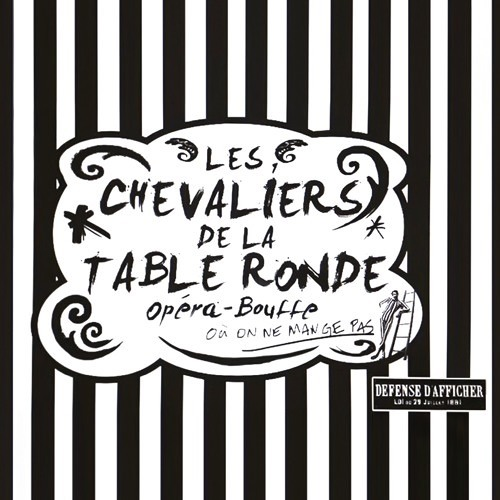 Ronde Des Chevaliers Les Chevaliers De La Table Ronde By Palazzetto Bru Zane Free Listening