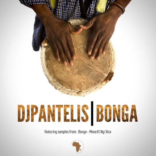 DJ Pantelis - Bonga (Original Mix)
