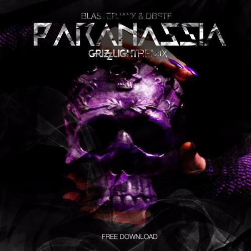 Blasterjaxx DBSTF - Parnassia (Grizzlight Remix) скачать бесплатно и слушать онлайн