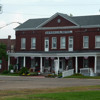 One resident finds a home at the Grand Vandalia Hotel