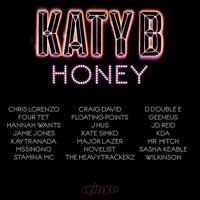 Katy B X Kaytranada - Honey