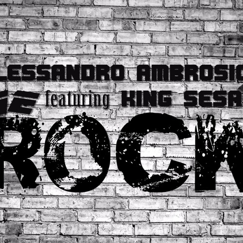 Alessandro Ambrosio - The Rock (Official Teaser)