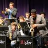 Bonga/Purple Gazelle - Indiana University Jazz Ensemble