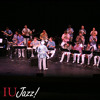 Paso a Paso - Indiana University Latin Jazz Ensemble