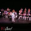 La Hija De Lola - Indiana University Latin Jazz Ensemble