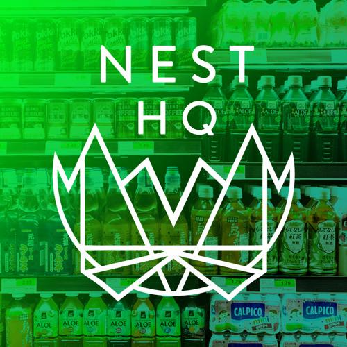 NEST HQ MiniMix: Shawn Wasabi
