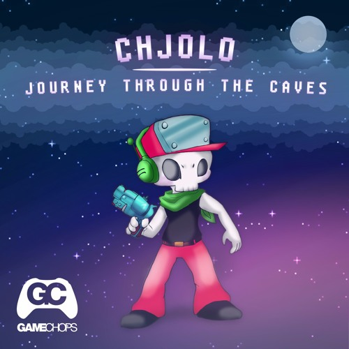 Chjolo - Journey Through The Caves (Cave Story)