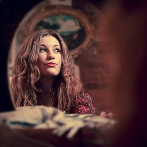 Annie Drury - (J.Sparrow rmx)(Cuckoo Records)