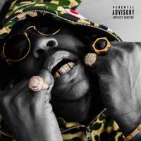 2 Chainz - Back On The Bullshyt (Ft. Lil Wayne)