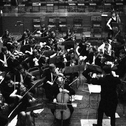 Re:sound #177 The Symphonies Show