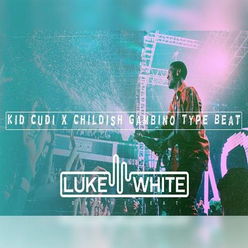 free kid cudi x childish gambino type beat common