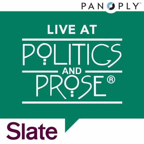 Justin Peters: Live at Politics & Prose