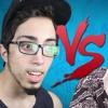 Lucas (Inutilismo) VS. Mussoumano - Batalha De Youtubers
