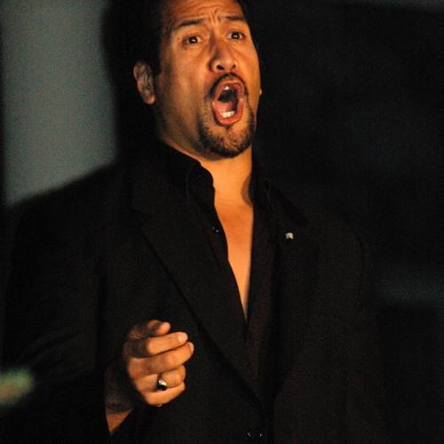 """Ta'u Pupu'a - Don José's aria: """"La fleur que tu m'avais jetée"""""""