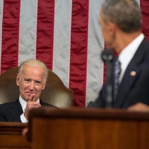 Vice President Biden Calls Wendy Hoke