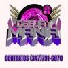 Zacarias Ferreira Mega Mania Mix - By Dj Mania