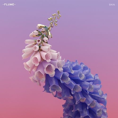 Flume feat. Kai - Never be Like You (Gill Chang Edit)