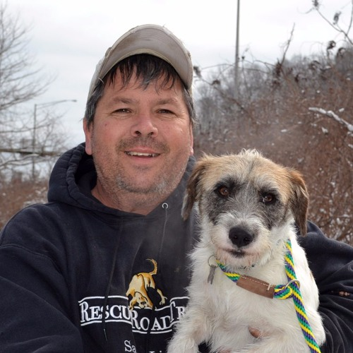 9: Greg Mahle, Rescue Road Trips: Trucking A Million Miles to Save Thousands of Dogs
