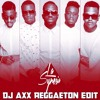 La Synesia - Puteuh (Dj Axx Reggaeton  Edit)