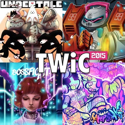 TWiC 135: Undertale, Dance Music, And Heavy Metal