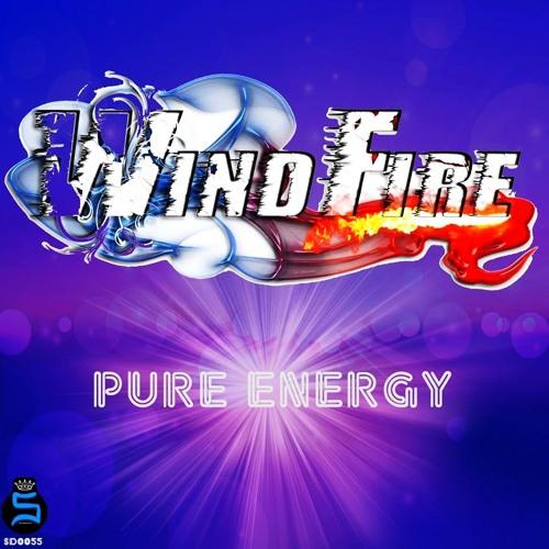 Pure Energy (Original Mix)  SC Preview
