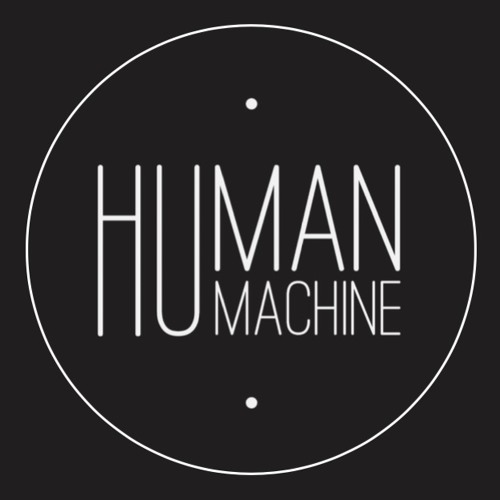 Human Machine - Drone (Snippet)