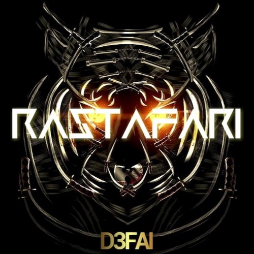 D3FAI - Rastafari (Original Mix)