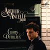 07. Dutilleux: Sonata (1948) - III. Choral et variations. Large
