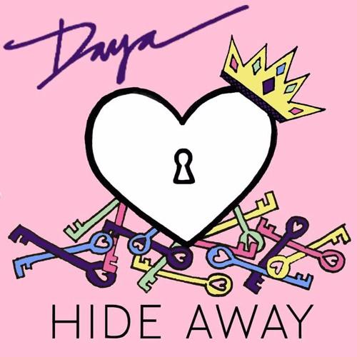Daya - Hide Away (Virtu Remix)
