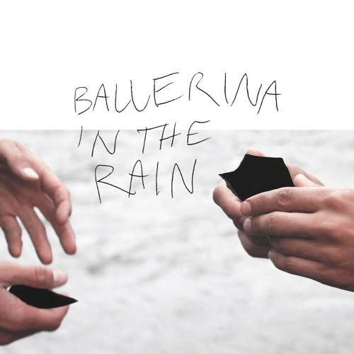 Ballerina In The Rain (Damon Albarn Remix)