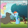 Miese Musik Podcast 108 - Otarie
