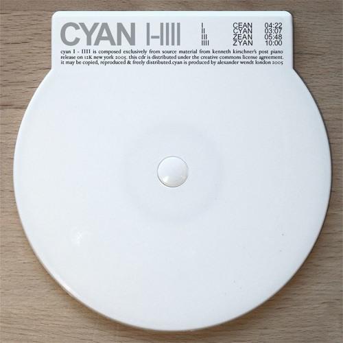 CYAN I-IIII