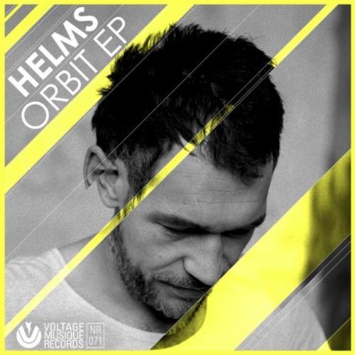 Helms - Don't Look Back (Schlepp Geist Remix) Voltage Musique