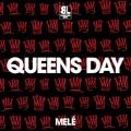 Mele Queens Day Artwork