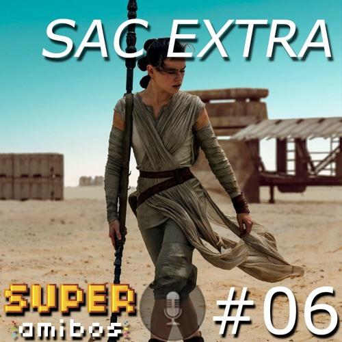 Star Wars: O Despertar da Força (Discussão com SPOILERS) - SAC EXTRA